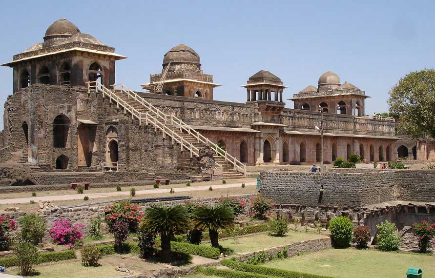 Classical North India tour with Gwalior & Lucknow
