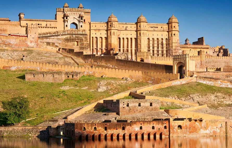 Jaipur Excursions