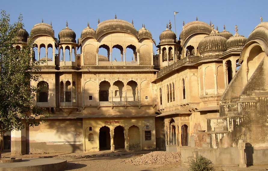 Offbeat Rajasthan Tour